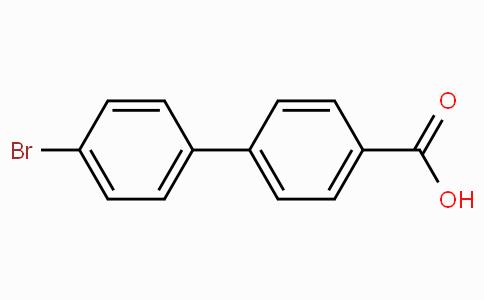 4'-Bromo-4-biphenyl carboxylic acid
