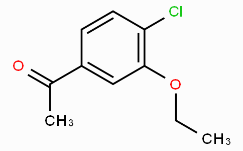 4'-Chloro-3'-ethoxyacetophenone