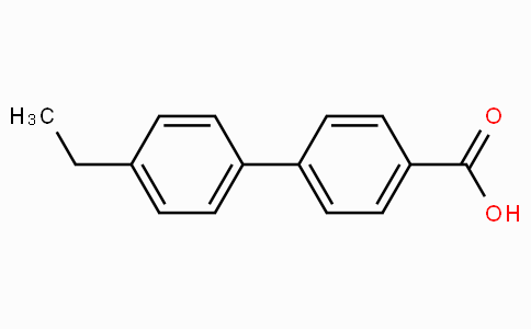 4'-Ethylbiphenyl-4-carboxylic acid