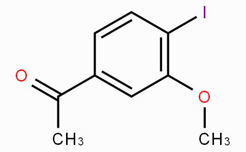 4'-Iodo-3'-methoxyacetophenone