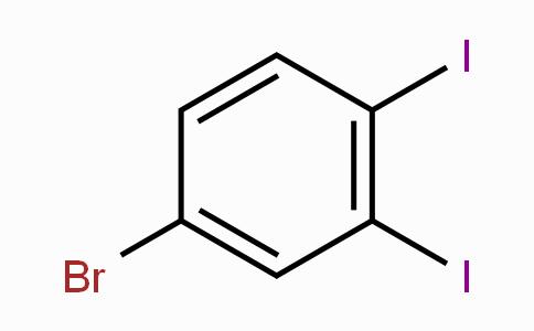 4-Bromo-1,2-diiodobenzene