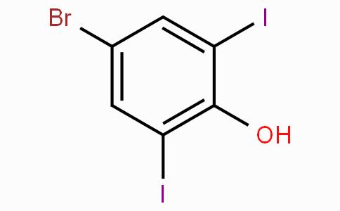 4-Bromo-2,6-diiodophenol
