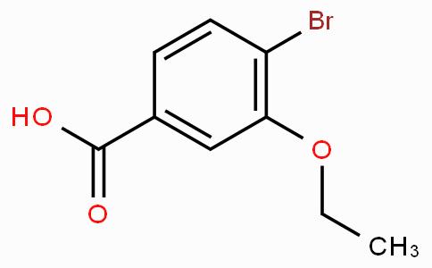 4-Bromo-3-ethoxybenzoic acid