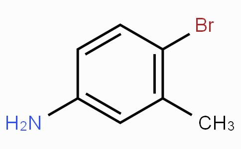 4-溴-3-甲苯胺
