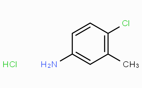 4-Chloro-3-methylaniline hydrochloride