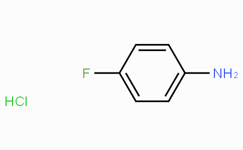 4-Fluoroaniline hydrochloride