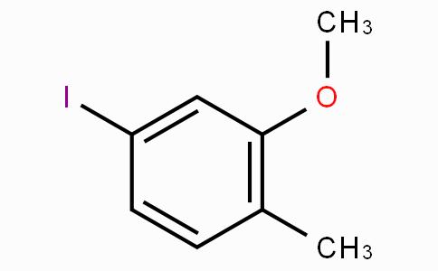 4-Iodo-2-methoxytoluene