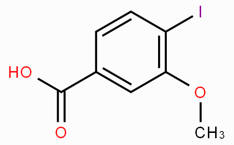 4-Iodo-3-methoxybenzoic acid