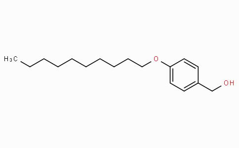 4-n-Decyloxybenzyl alcohol