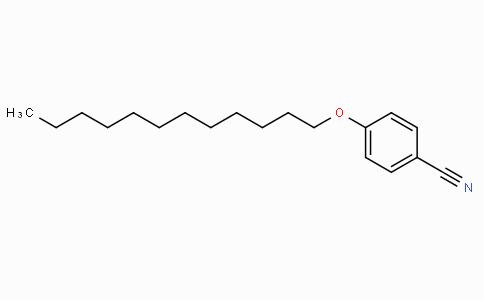 4-n-Dodecyloxybenzonitrile