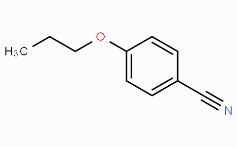 4-n-Propoxybenzonitrile