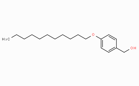 4-n-Undecyloxybenzyl alcohol