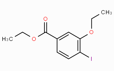 Ethyl 3-ethoxy-4-iodobenzoate