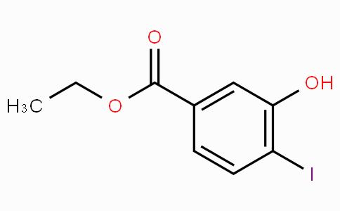 Ethyl 3-hydroxy-4-iodobenzoate