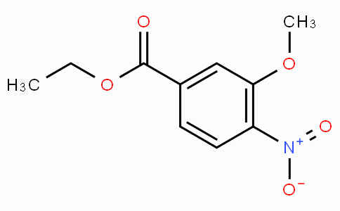 Ethyl 3-methoxy-4-nitrobenzoate