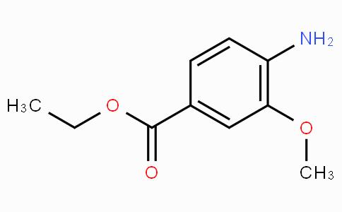 Ethyl 4-amino-3-methoxybenzoate