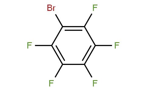 Bromopentafluorobenzene