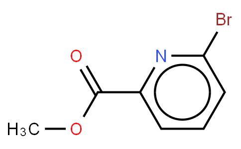 Methyl 6-BroMoyridine-2-carboxylate