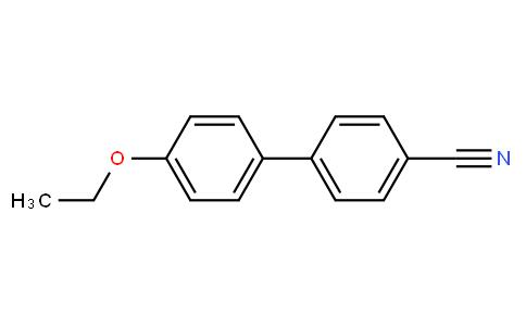 4-Ethoxy-[1,1'-biphenyl]-4'-carbonitrile