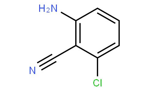 2-Amino-6-chlorobenzonitrile