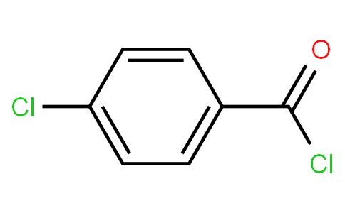 4-Chlorobenzoyl chloride