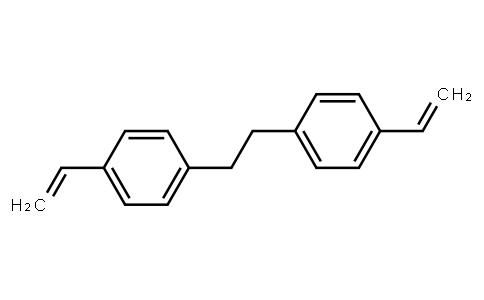 1-ethenyl-4-[2-(4-ethenylphenyl)ethyl]benzene