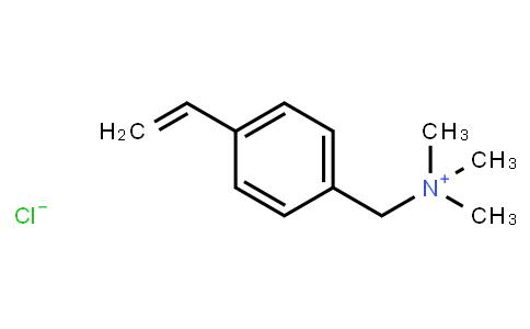 4-Vinylbenzyl trimethylammonium chloride