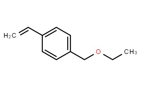 1-Ethenyl-4-(ethoxymethyl)benzene