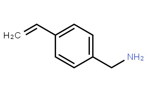 4-Ethenylbenzenemethanamine