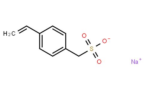 Sodium (4-vinylphenyl)methanesulfonate