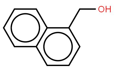 1-Naphthalene methanol