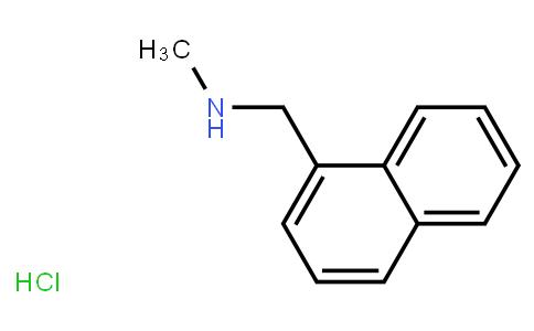 N-Methyl-1-naphthalenemethylamine hydrochloride