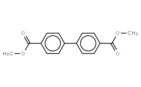 Biphenyl-4,4'-dicarboxylic acid methyl este