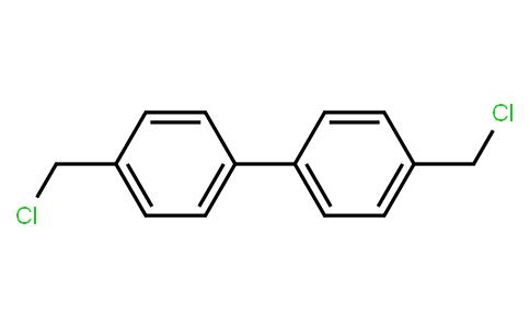 4,4'-bis(chloromethyl)-1,1'-biphenyl