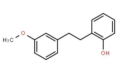 2-[2-(3-methoxyphenyl)-ethyl]-phenol