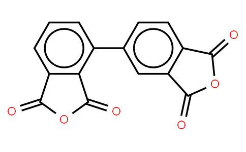 2,3,3',4-biphenyl tetracarboxylic acid dianhydride(α-BPDA)