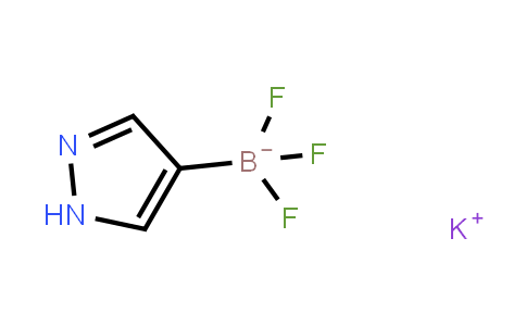 BP21981 | 1111732-81-0 | Potassium trifluoro(1H-pyrazol-4-yl)borate