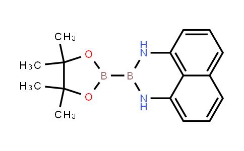BP21851   1214264-88-6   2-(4,4,5,5-Tetramethyl-1,3,2-dioxaborolan-2-yl)-2,3-dihydro-1H-naphtho[1,8-de][1,3,2]diazaborinine