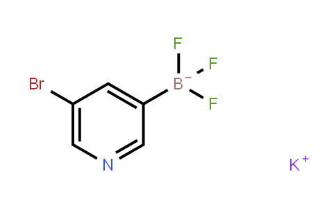 BP21788 | 1239437-45-6 | Potassium 5-bromopyridine-3-trifluoroborate