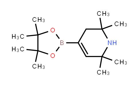 BP23873 | 1257651-11-8 | 2,2,6,6-Tetramethyl-1,2,3,6-tetrahydro-4-pyridineboronic acid pinacol ester