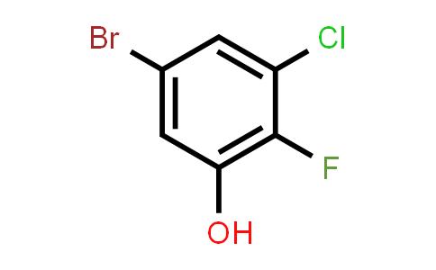 BP25416   1305322-97-7   5-Bromo-3-chloro-2-fluorophenol