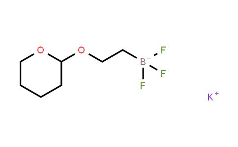 BP21987   1408168-76-2   Potassium 2-(tetrahydro-2h-pyran-2-yloxy)ethyltrifluoroborate