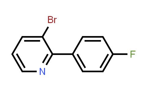 BP25418   1417519-79-9   3-Bromo-2-(4-fluorophenyl)pyridine