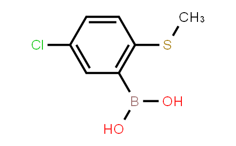 BP21517 | 1451392-55-4 | (5-Chloro-2-methylsulfanylphenyl)boronic acid