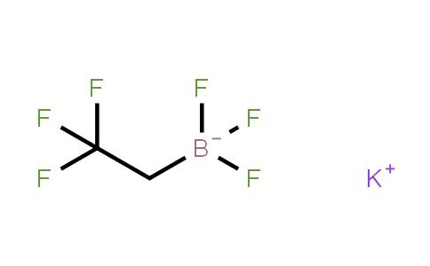 BP22119 | 1510778-85-4 | Potassium Trifluoro(2,2,2-Trifluoroethyl)Borate