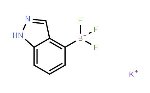 BP21792   1542163-50-7   Potassium Trifluoro(1H-Indazol-4-Yl)Borate