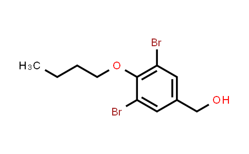 BP25415 | 1697692-87-7 | (3,5-Dibromo-4-butoxyphenyl)methanol