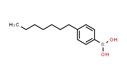 BP24983   256383-44-5   (4-Heptylphenyl)boronic acid