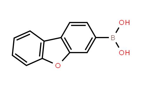 BP23866 | 395087-89-5 | B-3-Dibenzofuranylboronic acid