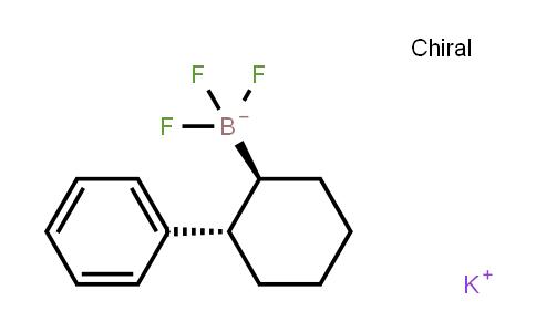 BP22058 | 852237-95-7 | potassium trifluoro((1S,2S)-2-phenylcyclohexyl)borate